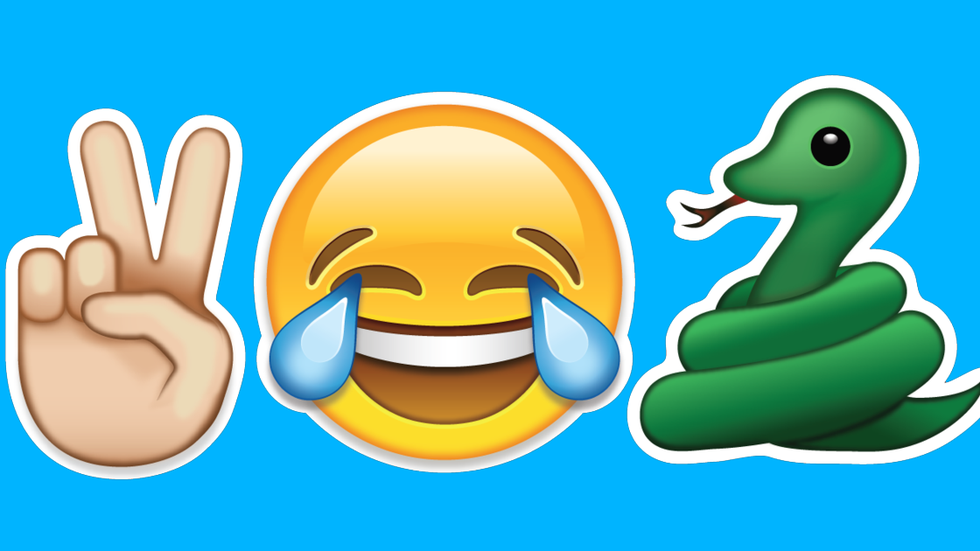This new emoji tool tells you which are still cool and which are lame