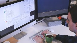 1 in 3 IT Professionals Is Looking for a New Job: Spiceworks