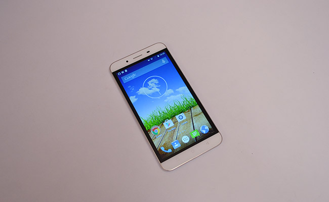 Micromax Canvas Doodle 4 Review