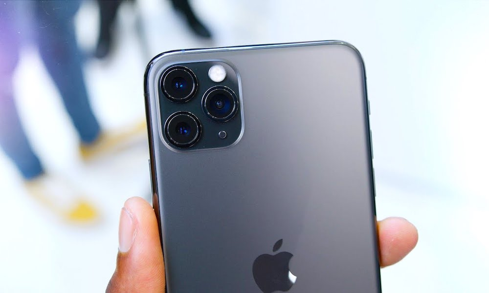 iPhone 11 Pro Surprisingly Killed off in First Round of Blind Camera Test