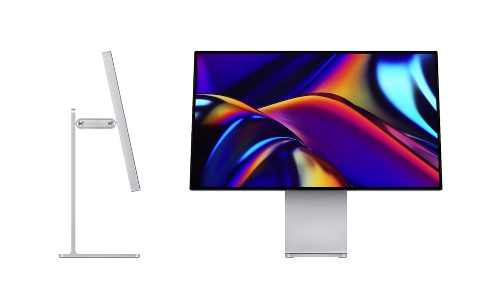 Apple's Pro Display XDR Is Compatible with More Than Just the Mac Pro