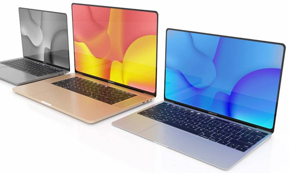 Is Apple Already Stockpiling the 16-inch MacBook Pro?