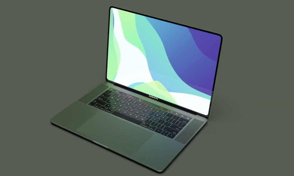 Apple's 16″ MacBook Pro Is Being Produced Now (and May Launch This Week)