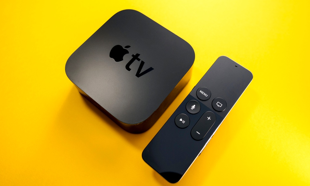 Data Shows the Apple TV Is the Best Set-top Streaming Device You Can Buy
