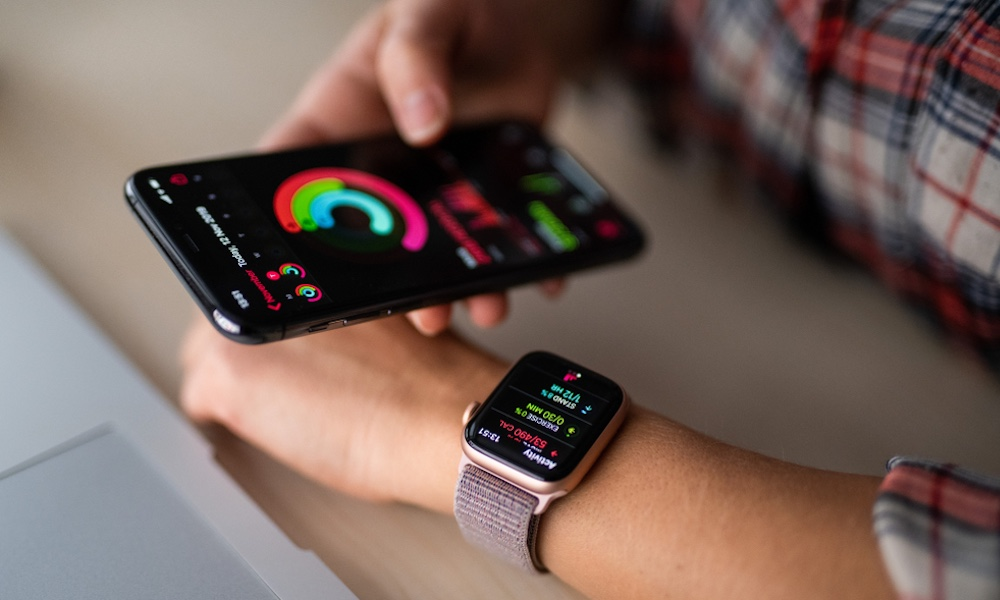 Apple Watch Activity Competitions Are Rigged – But Apple Can Fix It