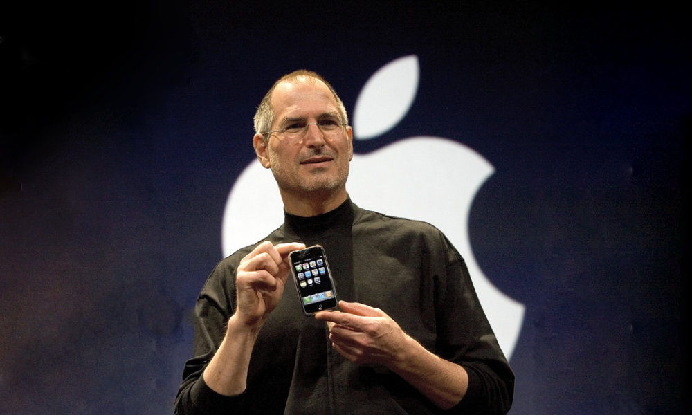 14 Things You Probably Didn't Know About the First iPhone