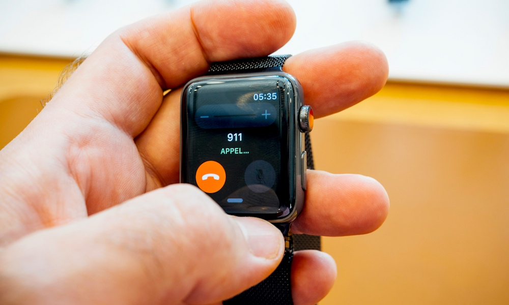 How to Keep Your iPhone and Apple Watch from Accidentally Dialing Emergency SOS