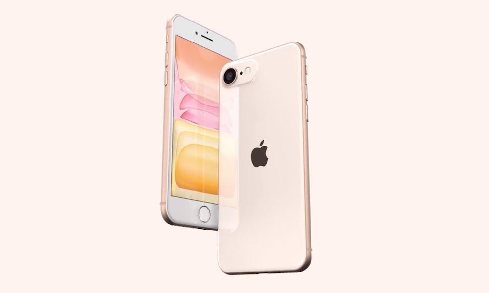Coronavirus No Longer Expected to Delay Apple's iPhone 9 Production