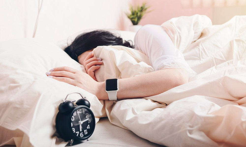 Sleep Tracking Could Be Coming to the Apple Watch Series 5 After All