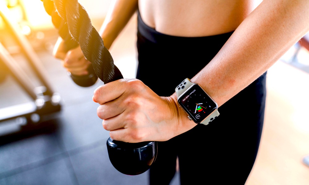 7 Ways to Make Your Apple Watch Fitness Tracking More Accurate