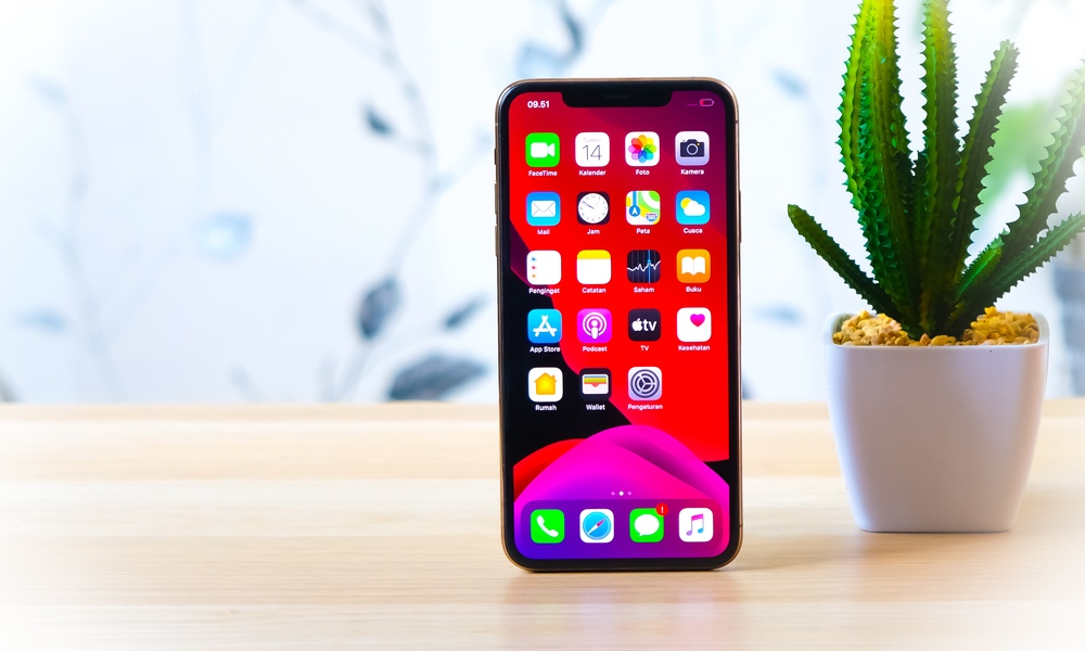 Apple's Latest iOS 13.4 Beta Only Contains This Single New Feature