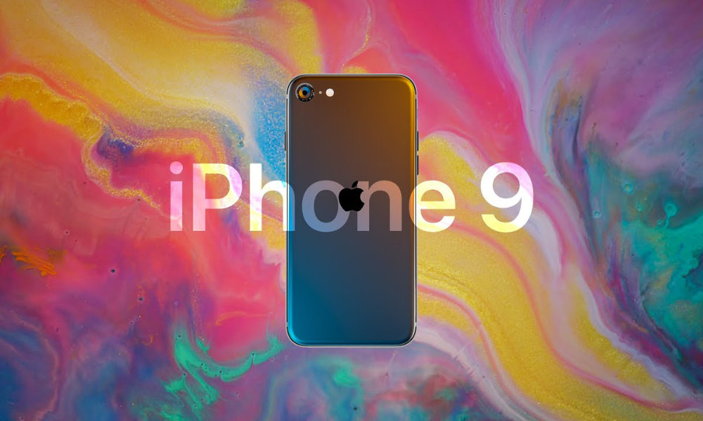 iPhone 9 Likely to Start at Only $399, Debut Next Month