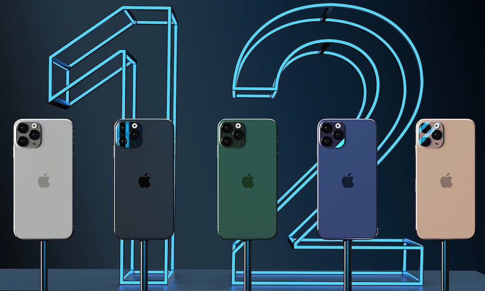 iPhone 12 Pro Rumored to Feature a Massively Upgraded 64MP Camera (and More)