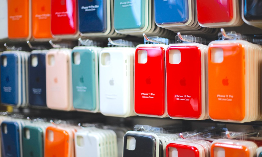 Amazon Slashes Prices on Select OEM Apple iPhone Cases, Save up to $19
