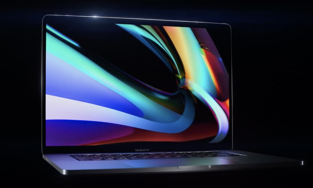 You Can Now Order a Discounted 16-inch MacBook Pro Straight from Apple