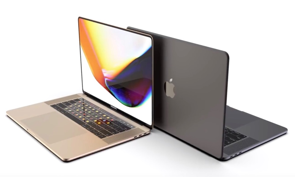 Rumored MacBook Pro Refresh Will Be 30% Faster, Bump up to 14-inches