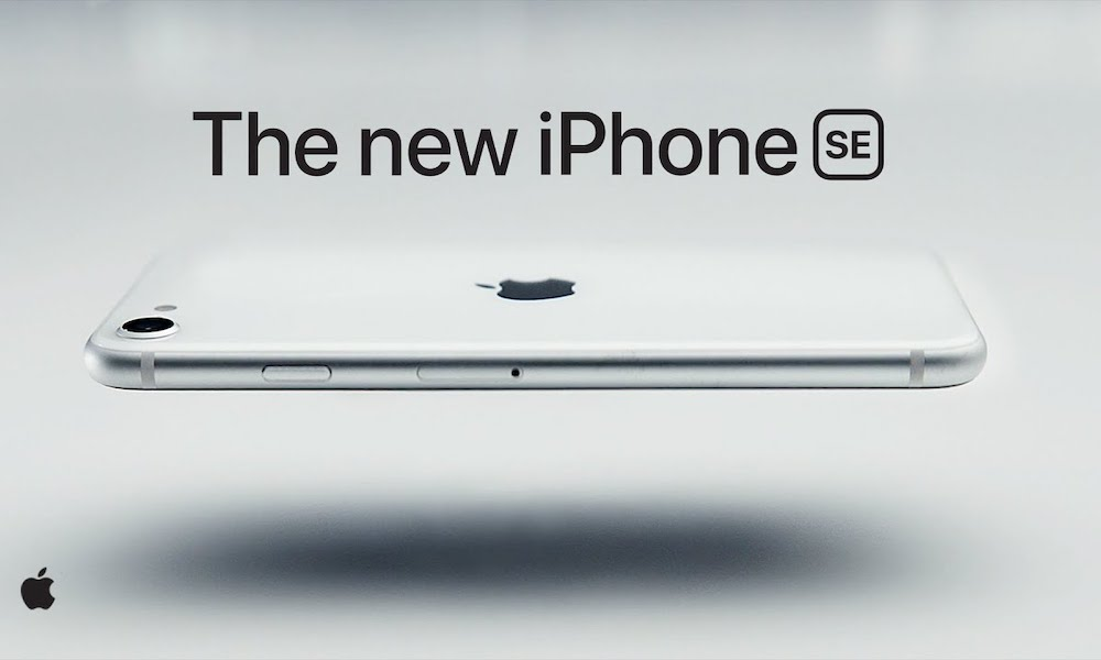 The New iPhone SE Is Now Available for Pre-Order and It's a Great Deal — Here's Everything You Get For Only $399