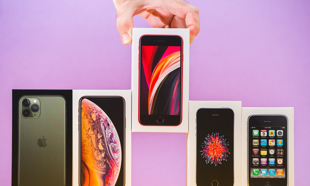 Apple's Budget iPhone SE Officially Outperforms the iPhone XS Max