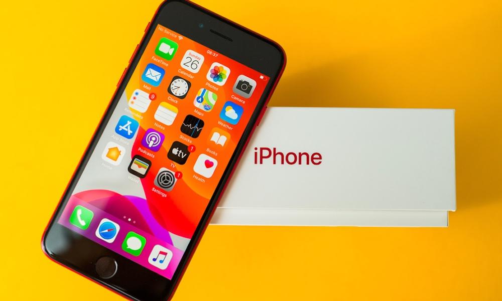 Are iPhones Made in China Free of Coronavirus?