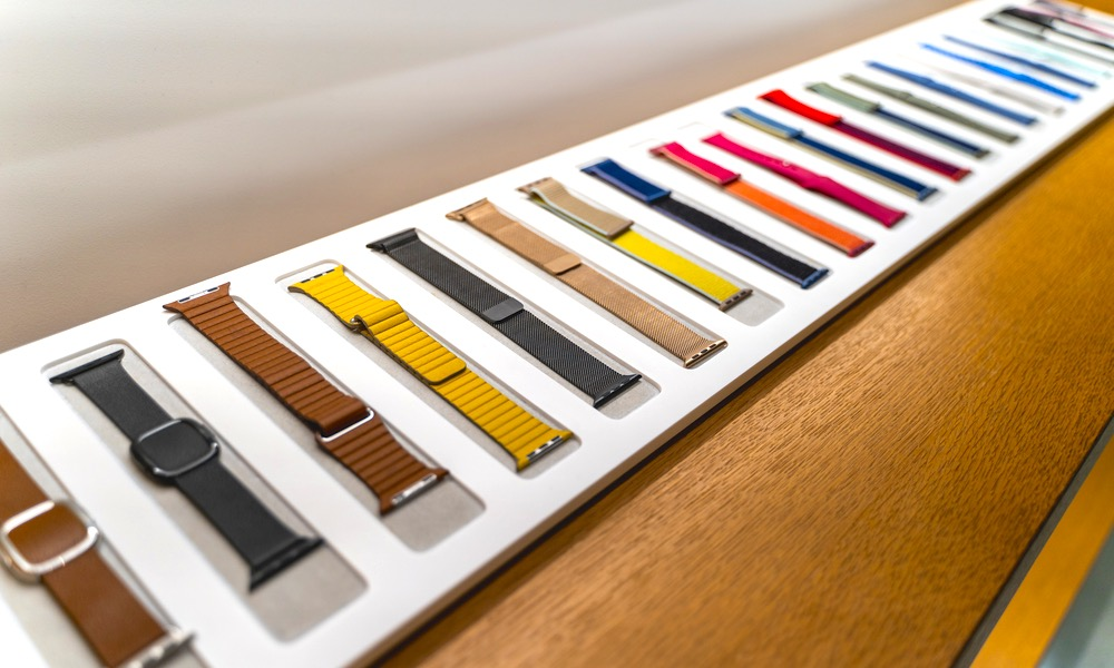 Warning: Apple Is No Longer Returning Apple Watch Bands and Accessories