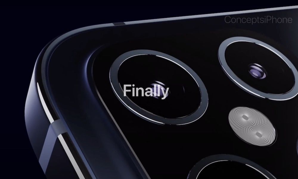 Stunning iPhone 12 Design Revealed in New Video