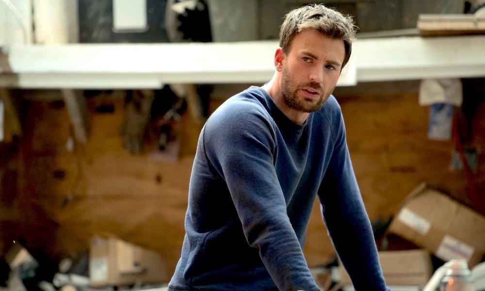 Apple Teases Defending Jacob Mini-Series Starring Chris Evans