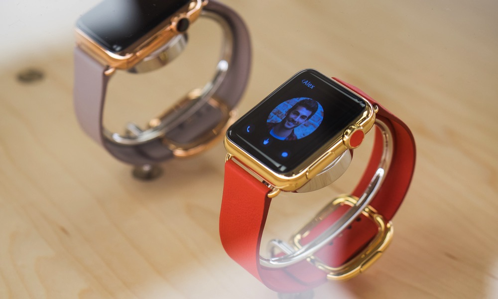 8 Things the First Apple Watch Couldn't Do