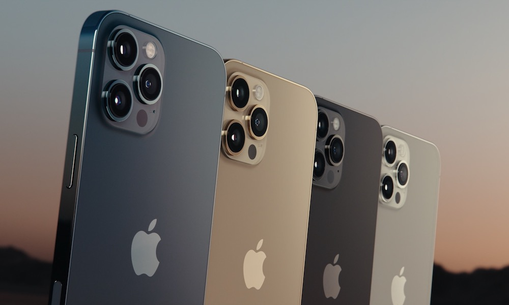 Apple Is Actually Selling Sixteen Different iPhone 12 Models