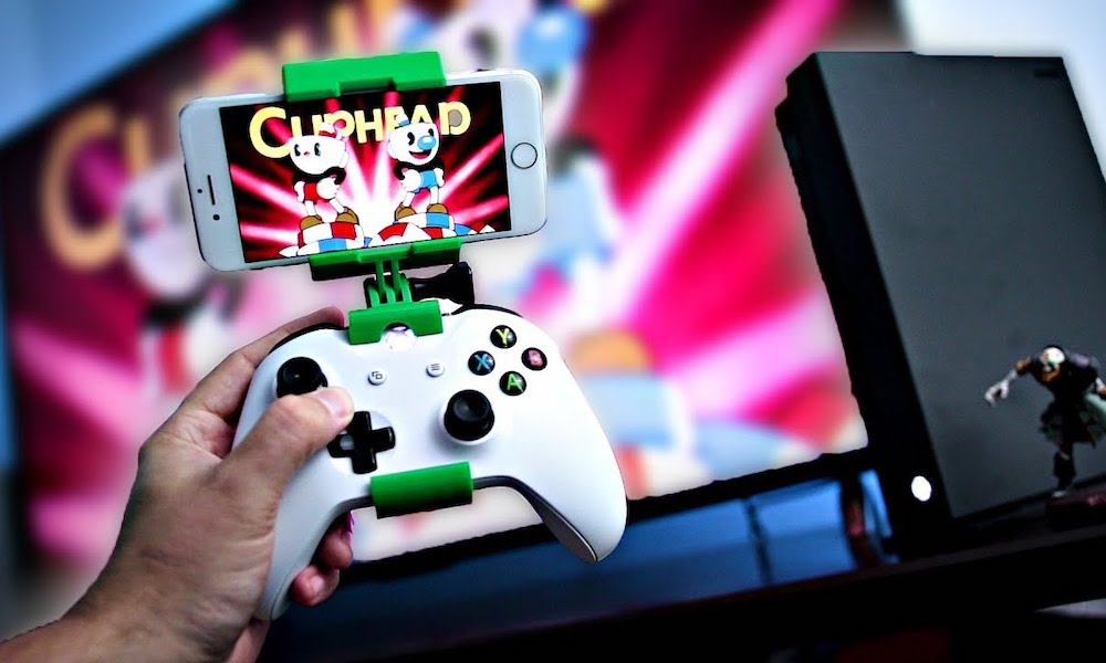 Xbox App Finally Allows You to 'Remote Play' on Your iPhone or iPad