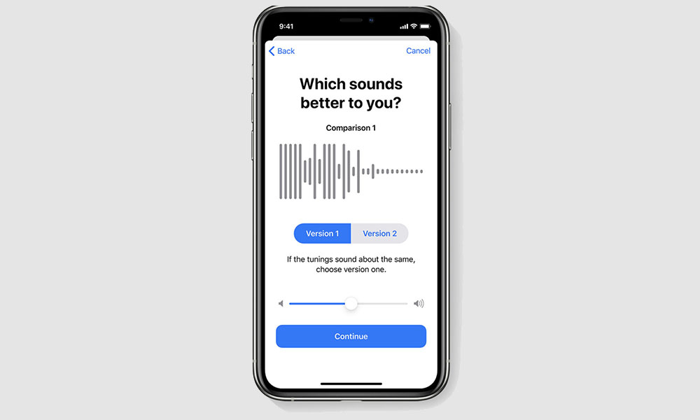 Hear Better and Improve Audio with New 'Headphone Accommodations' in iOS 14