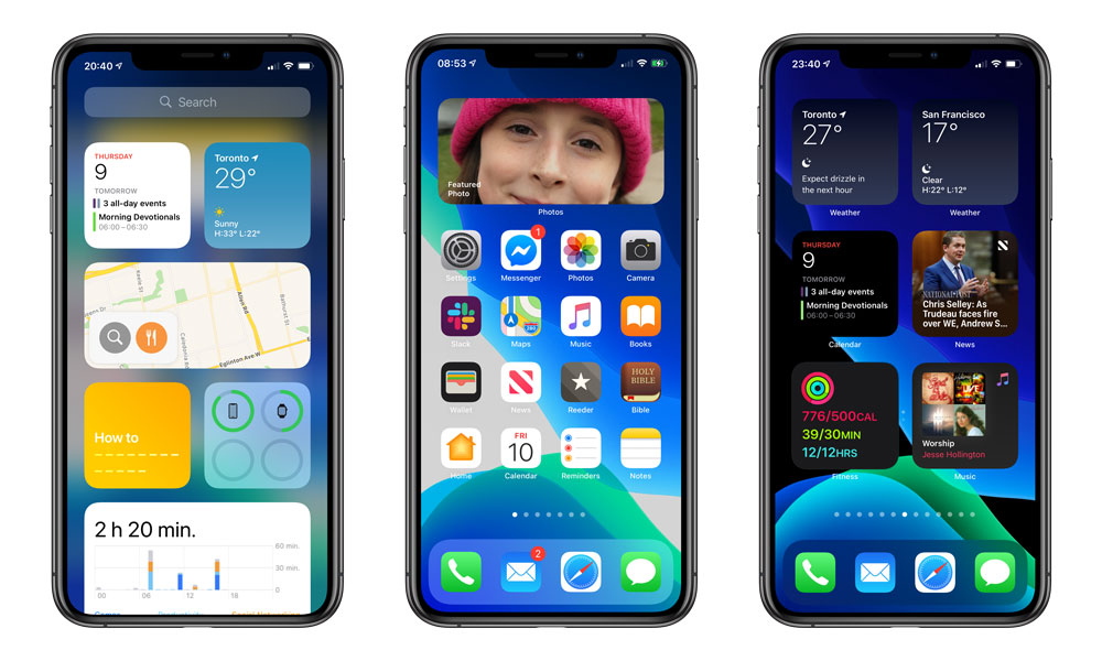 New to iOS 14? Learn How to Master Widgets, Smart Stacks and More