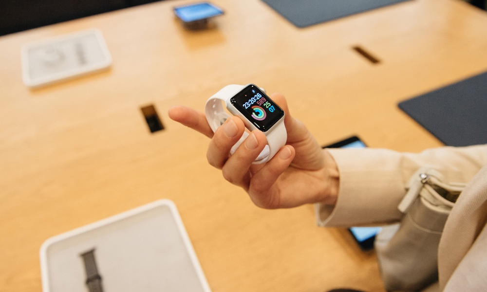 Every Way to Maximize Your Apple Watch's Battery Life