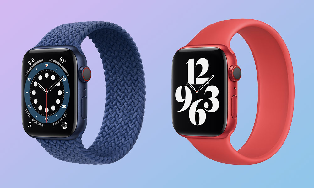 Apple Updates Apple Watch Solo Loop Sizing Tool (Here Are Some Great Tips to Find the Right Size)
