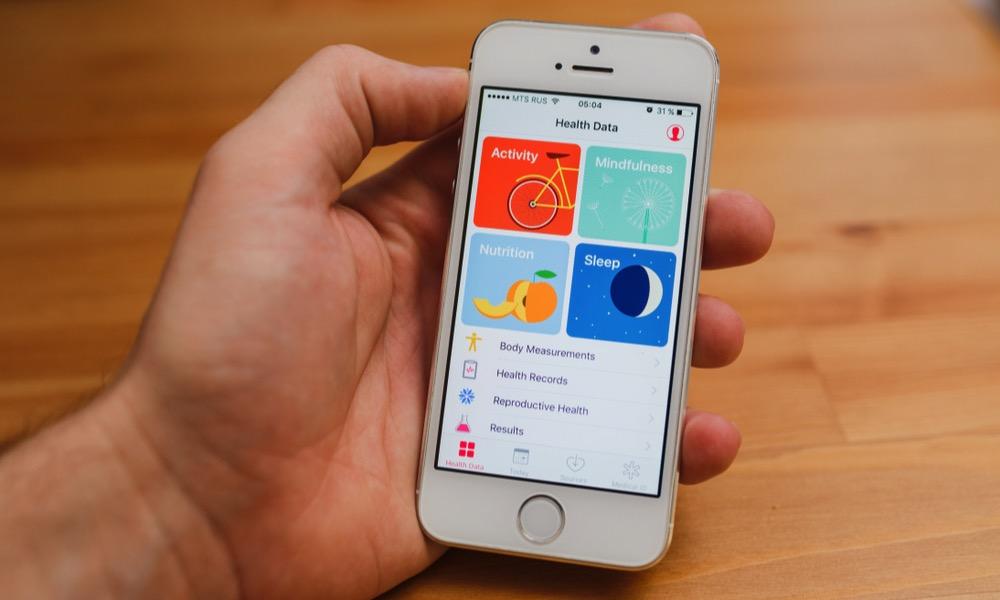 iPhone Health Data Solves Crime, Spills the Beans on Wife's Murder